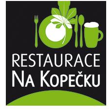 logo restaurace Na Kopečku